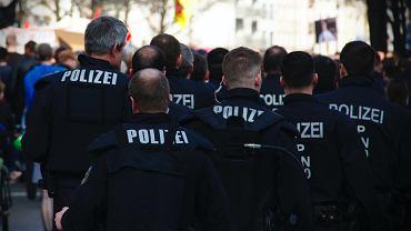Niemcy. Policyjna obława na agencje pośrednictwa pracy. Zatrzymano 10 osób