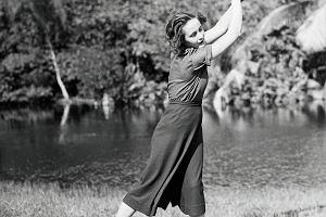Virginia Hall: Wonder Woman z protezą