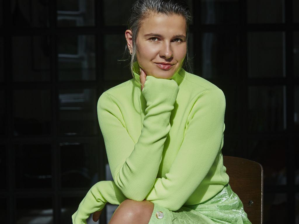Karolina Kuklińska-Kosowicz