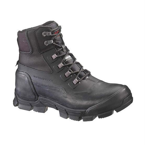 Męskie buty za kostkę na jesień 2012 ponad 50 propozycji!