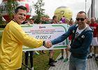 Polpharma najlepsza w III Turnieju Charytatywnym o Puchar Gazety Wyborczej Trójmiasto [ZDJĘCIA]
