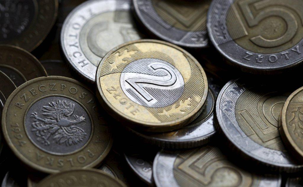 Oszczędzanie, monety