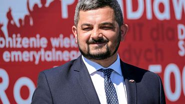 Krzysztof Sobolewski (PiS)
