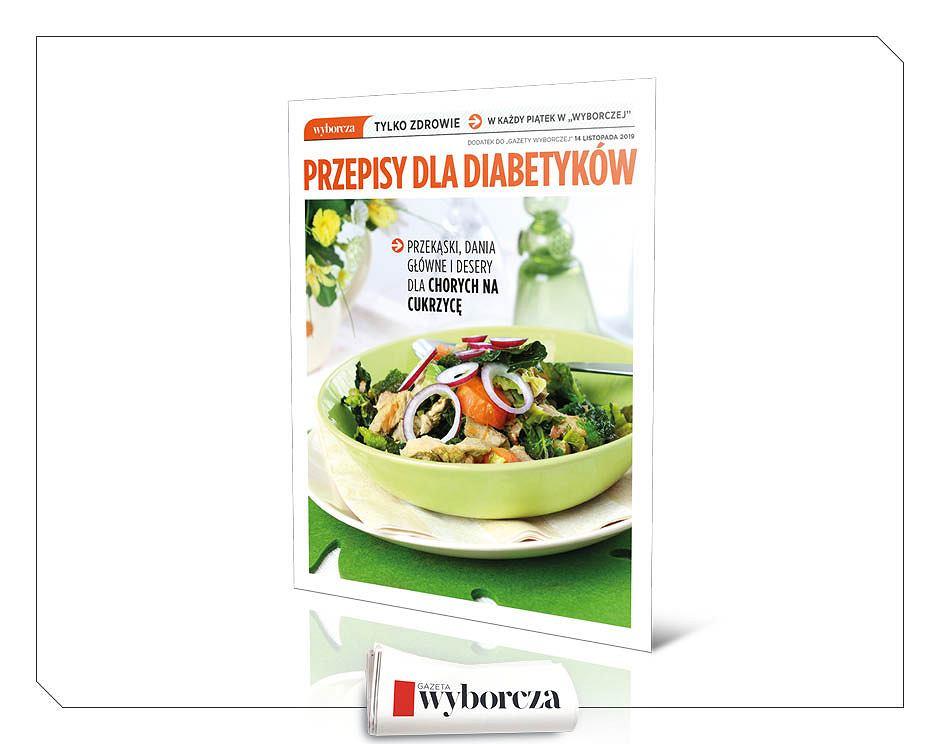 Przepisy dla diabetyków