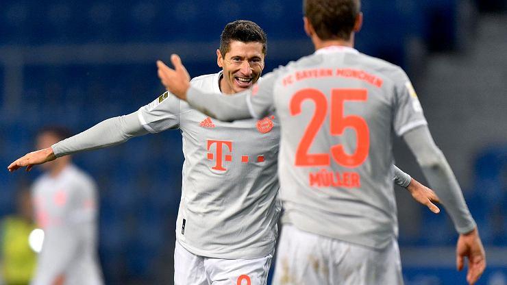 Lewandowski i gwiazdy Bayernu wszczęły alarm. Doszło do specjalnego spotkania z władzami klubu