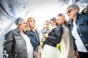 Za co kochamy auta? 4 pokolenia, 6 kobiet i niezliczone opowieści z kierownicą w tle