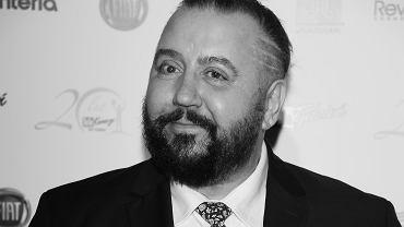 """Dariusz Gnatowski nie żyje. """"Boczek"""" znany z serialu """"Świat według Kiepskich"""" miał zapalenie płuc"""