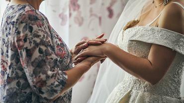 'Dobre rady' i zabobony, które słyszą panny młode: 'Mama i teściowa stwierdziły, że nie wypada' (zdjęcie ilustracyjne)
