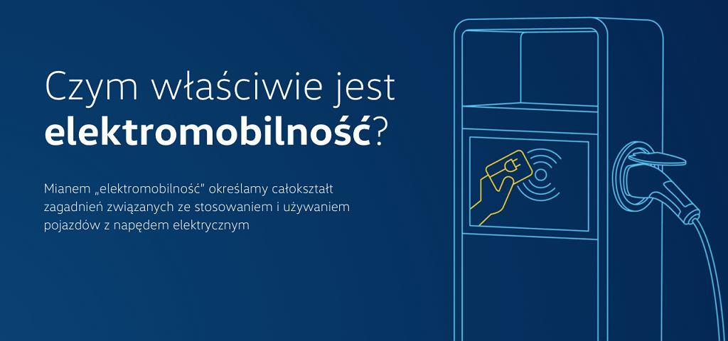 Czym jest elektromobilność?