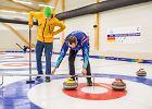 Mój pierwszy raz: na torze do curlingu