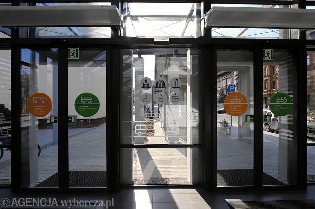 Zdjęcie numer 29 w galerii - Była rudera. Teraz jest nowoczesny dworzec za 17 milionów złotych