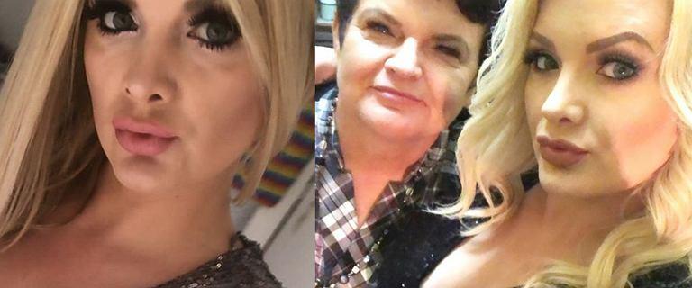 """Mama Karoliny Plachimowicz staje w jej obronie. """"Prawda jest brutalna"""""""
