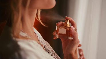 perfumy kwiatowe na jesień