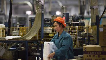 Chiny. Gospodarka rozwija się najwolniej od prawie 30 lat