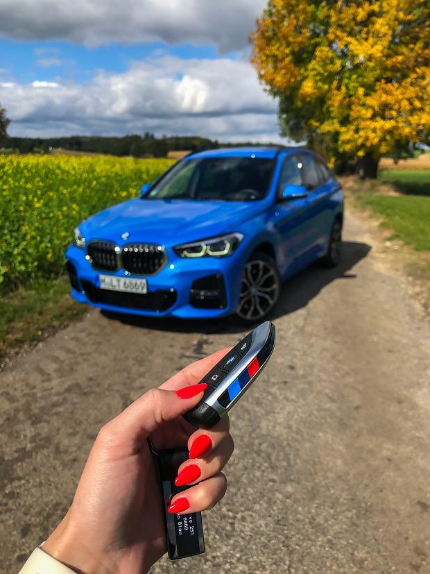 BMW X1 25i FL 2019