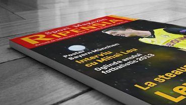 Magazyn 'Sport Magazin Ripensia'