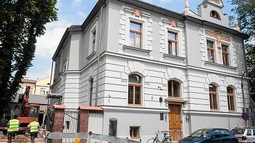Instytut Książki, ul. Wróblewskiego 6