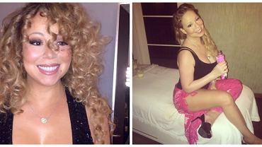 Mariah Carey schudła 13 kilogramów