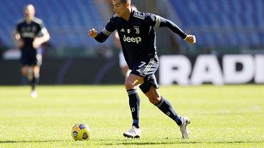 Sensacyjny transfer Cristiano Ronaldo?!