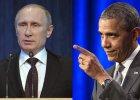 Najbogatsze kraje zawiesiły przygotowania do szczytu G8 w Rosji