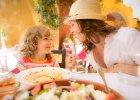 Czym karmić dziecko na wyjeździe?