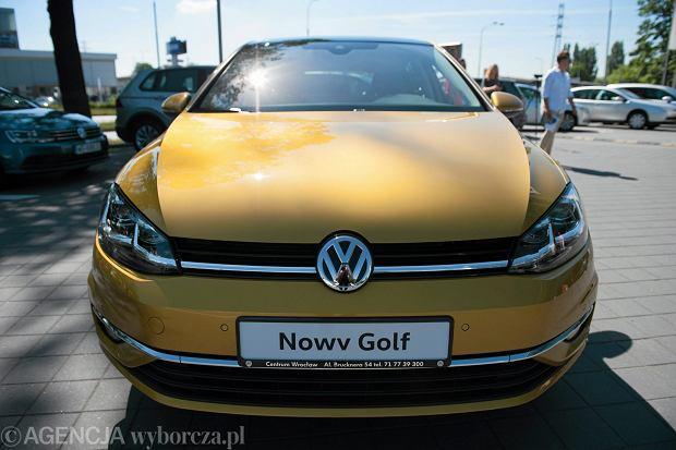 123c5cb70 Motoryzacyjna gra o tron. Volkswagen kontra sojusz Renault-Nissan-Mitsubishi