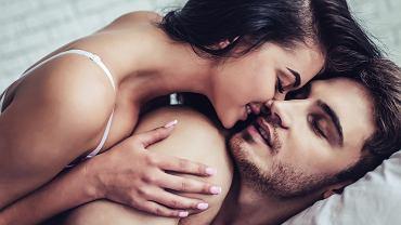 Otarcia podczas seksu zdarzają się dość często.