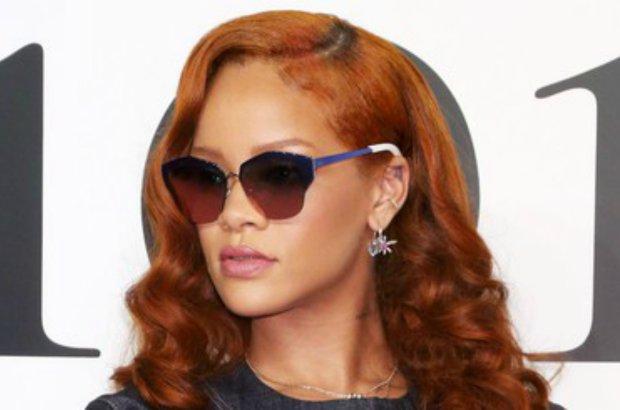Rihanna Przedstawia Najbrzydsze Buty świata Portale