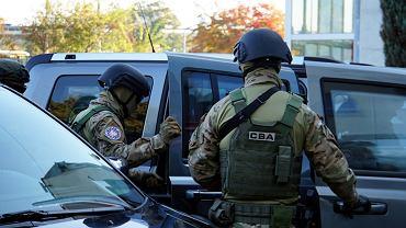 Centralne Biuro Antykorupcyjne (zdjęcie ilustracyjne)