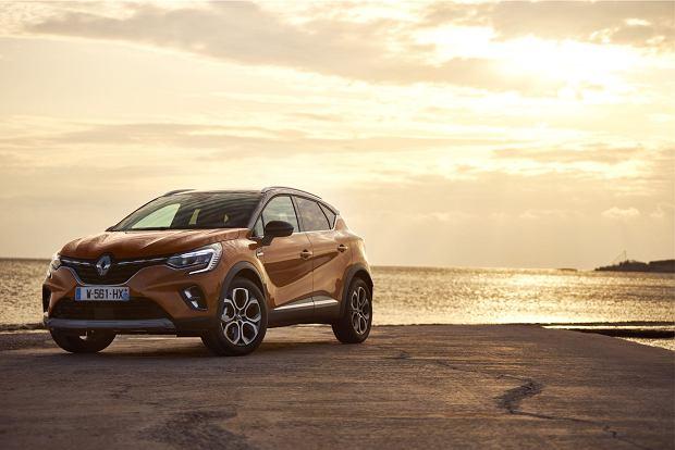 Nowe Renault Captur ma pięć gwiazdek NCAP i kosztuje od 66 900 zł
