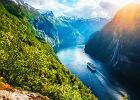 Nieoczywiste kierunki na wakacje jesienią - Albania, Norwegia i Rumunia