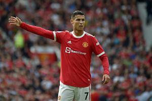 """Cristiano Ronaldo chce zostać trenerem. Wybrał już nawet zespół. """"Kolejny krok"""""""