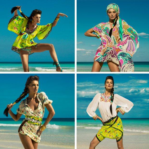 H&M i najbardziej barwna kolekcja