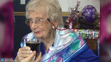 Sekret jej długowieczności jest bardzo kontrowersyjny.