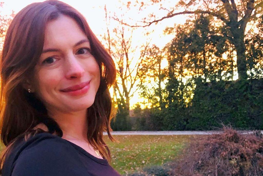 Anne Hathaway urodziła drugie dziecko!