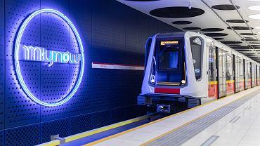 ZTM zawiesza nocne linie metra