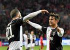 Miał zostać sprzedany, pożegnał się już nawet z kibicami, ale dziś jest gwiazdą Juventusu
