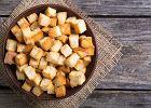 Jak zrobić grzanki? Niezawodny sposób na przygotowanie grzanek do zupy