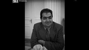 Nie żyje Nedal Abu Tabaq, mufti Ligi Muzułmańskiej w Polsce