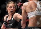 """UFC. Twitter po niesamowitej walce Jędrzejczyk: """"Olsztyńska masakra bez piły mechanicznej"""" """"Czy ona mogłaby pobić Mayweathera?"""""""