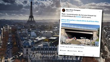 Paryż (zdjęcie ilustracyjne)