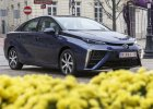 Toyota Mirai | Pierwszy kontakt | Odległa przyszłość motoryzacji
