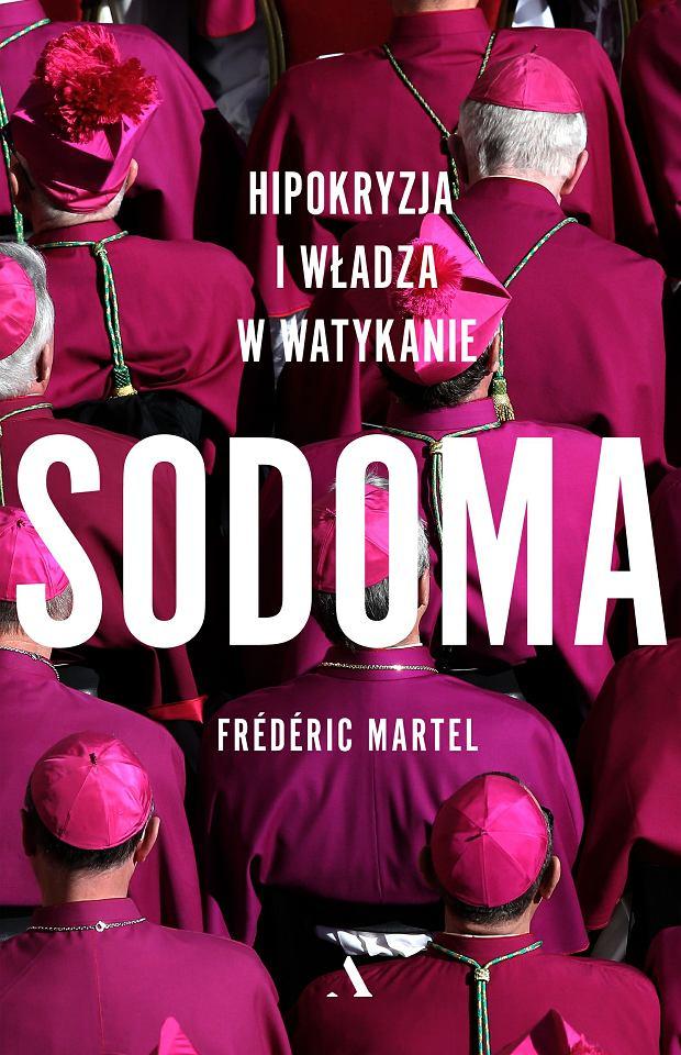 'Sodoma' Frederic Martel
