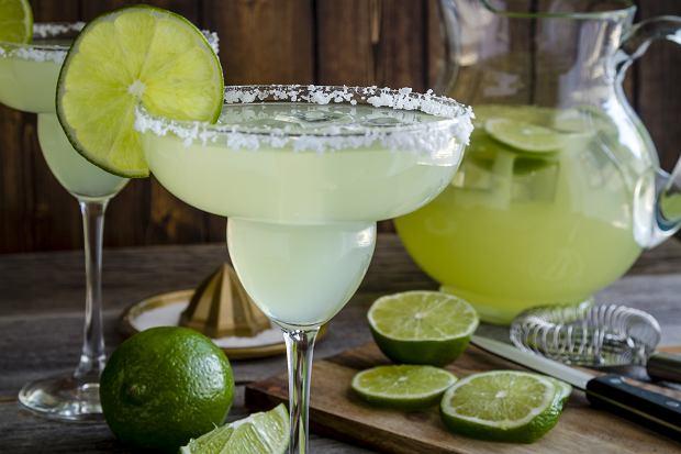 Margarita - jak zrobić ten słynny drink? [PRZEPIS]