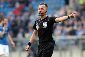 Sędziowie meczu Legia – Śląsk dostali nagrodę. I to w Lidze Mistrzów