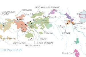 Wina z Doliny Loary