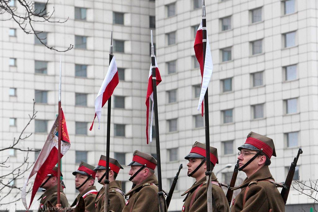 Obchody 96 rocznicy wybuchu Powstania Wielkopolskiego