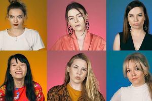 Youtuberki z kanału Szparagi nagrały wyjątkową piosenkę z okazji Dnia Kobiet