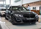 Teraz można kupić samochód używany w leasingu. BMW gwarantuje wartość końcową
