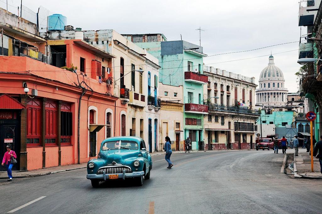 Od 1 stycznia zmieniają się zasady wjazdu na Kubę